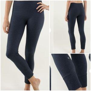 Lululemon Ebb to street leggings